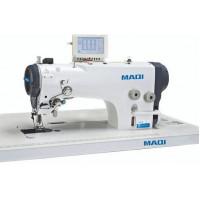 MAQI LS-T2290SR-D3 електрона машина зигзаг строчки з управлінням зубчатою рейкою кроковими двигунами